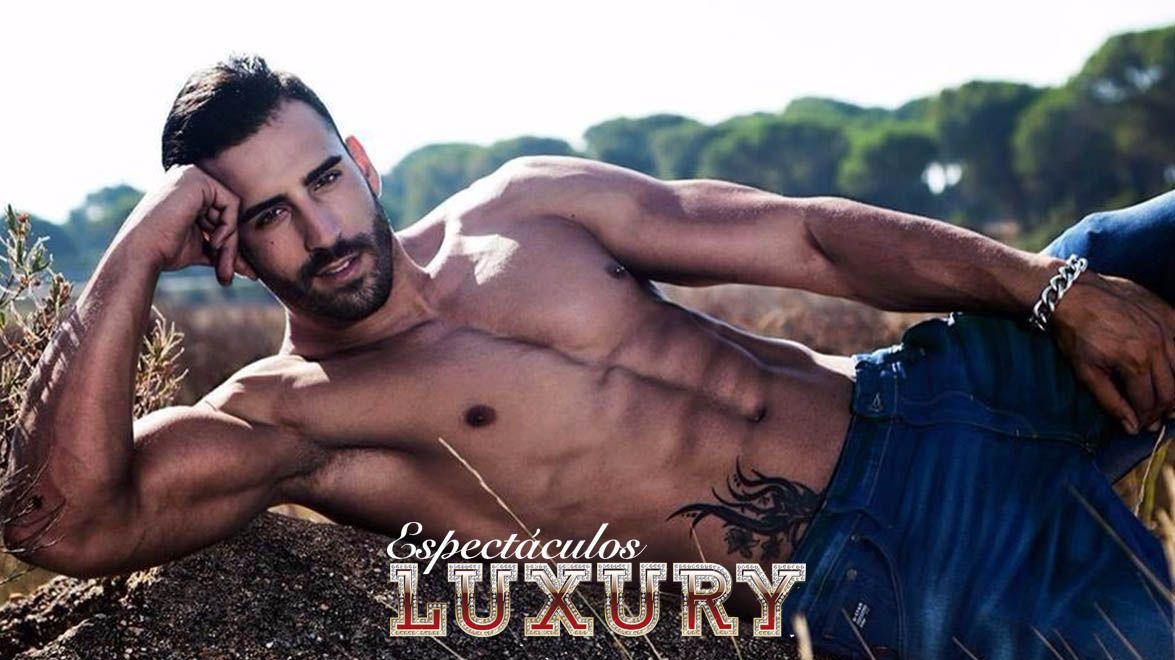 """Contratar Boys en Badajoz """"Show – Strippers """""""