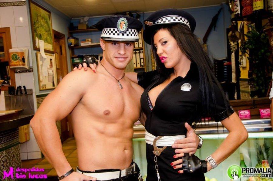 Contratar Boys en Madrid ¡¡¡Strippers en Madrid para despedidas!!!