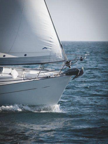alquiler de veleros para despedidas