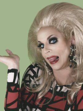 espectáculos drag queen