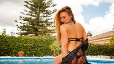 Contratar show  Stripper en Barcelona a domicilio