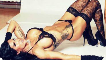Contratar show  Stripper en Málaga
