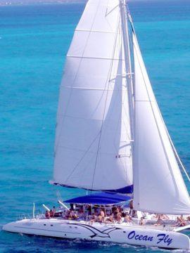 alquiler de barcos charter boat