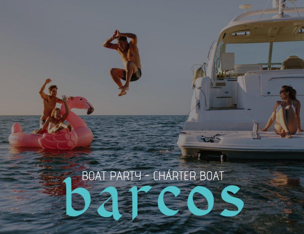 alquiler de barcos charter boat 2