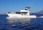 Alquilar barco en Puerto José Banús Rodman 1250 Fisher