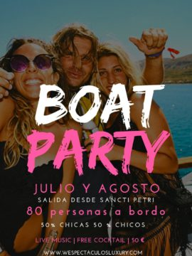 boat party sancti petri – barco 80 personas (1)