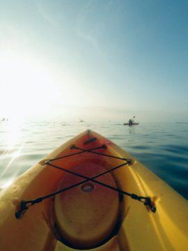 actividades acuáticas para grupos de despedidas 3