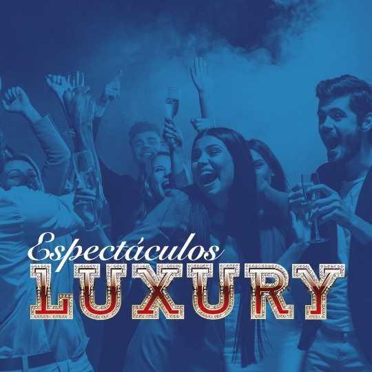 Agencia Espectáculos Luxury