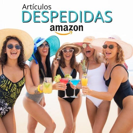Los mejores artículos de Amazon para DESPEDIDAS