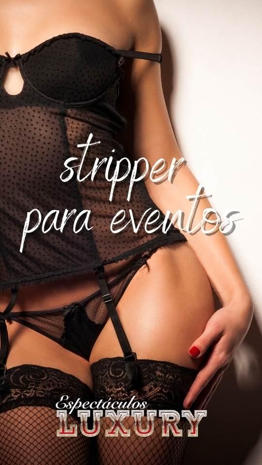 chicas strippers agencia espectáculos luxury