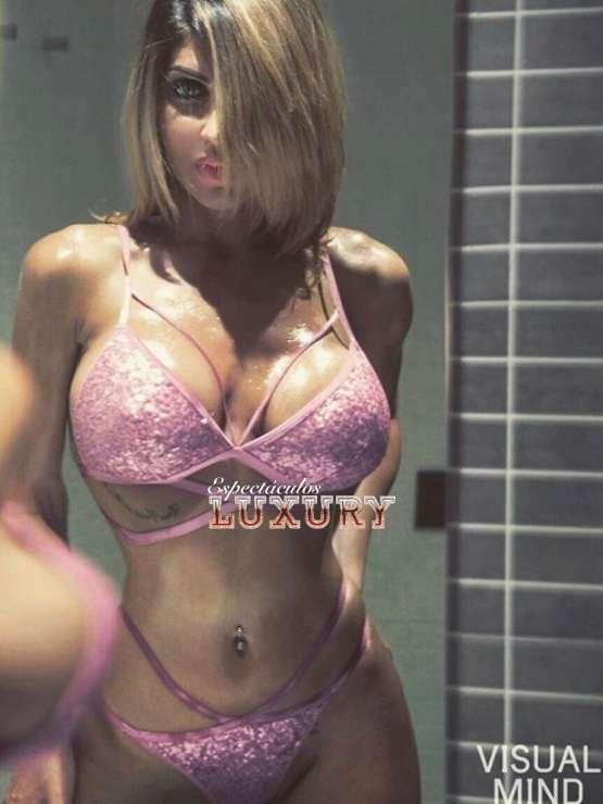 trabajar de stripper en madrid